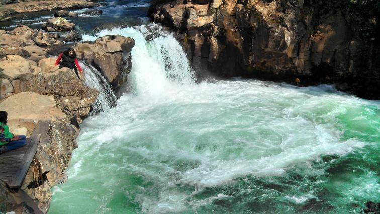 McCloud Falls 1