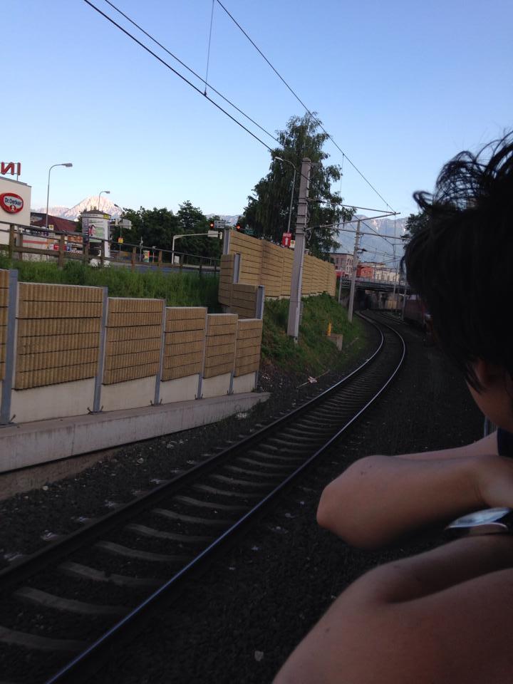 Whisking through Hungary